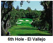 Valderrama Golf El Vallejo